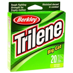 Berkley Trilene Big Cat