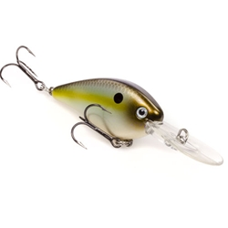 Strike King Flat Sided Crankbait