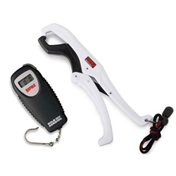 Rapala Floating Fish Gripper/Scale Combo