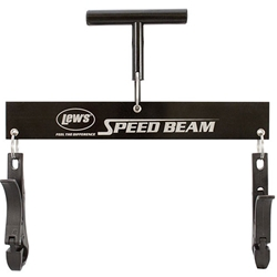 Lew's Speed Beam Culling System