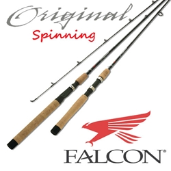 Falcon Original Spinning Rods