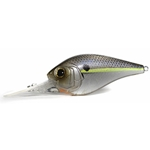 Chrome-Treuse Shad