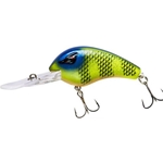 Chartreuse Craw