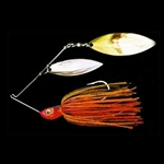 Red Shad-Double Willow