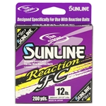 Sunline Reaction FC 200yds