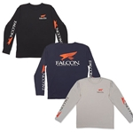 Falcon MicroFiber Long Sleeve