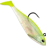 "Storm 4"" Wildeye Swim Shad 3ct"