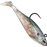 "Storm 5"" Wildeye Swim Shad 3ct"