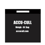 Accu Cull Weigh-N-Bag