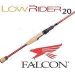 Falcon LowRider 20 Spinning Rods