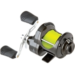 Lew's Wally Marshall Signature Series Crappie Reel
