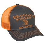 Brannan's Bass Shop Structured Cap