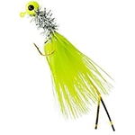 Johnson Beetle Bou Marabou Jig