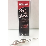 Hisaw's Get 'em Back Lure Knocker