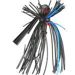 Jewel 1/2oz Heavy Cover Finesse Football Jig