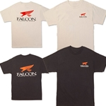 Falcon Logo T-Shirt