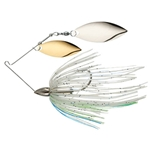 War Eagle 1/2oz Screamin' Eagle Double Willow Spinnerbait