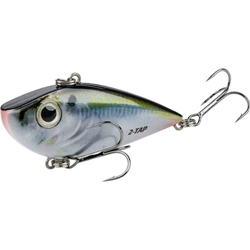 Strike King 3/4oz Red Eyed Shad Tungsten 2-Tap