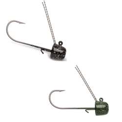 VMC Finesse Weedless Jig