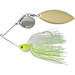 Santone Colorado/Willow Pretender Spinnerbait