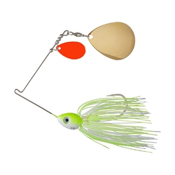 Santone Double Colorado Pretender Spinnerbait