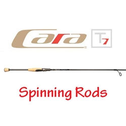 Falcon Cara T7 Spinning Rods