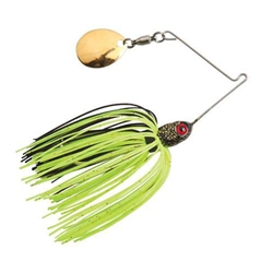 Booyah 1/8oz Micro Pond Magic Spinnerbait