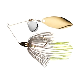 War Eagle Tandem/Willow Spinnerbait