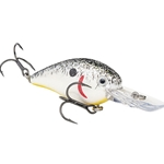 Pearl/Black Splatter Chartreuse Belly
