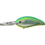 Dance's Citrus Shad