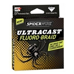 Berkley SpiderWire UltraCast Fluoro-Braid 125yds