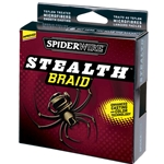 Berkley SpiderWire Stealth Braid 125yds