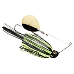 Strike King 1/2oz Night Spinnerbait