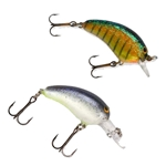 Norman Tiny N Crankbaits