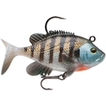 "Storm 3"" WildEye Live Bluegill 3ct"