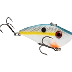 Strike King 1/4oz. Red Eye Shad