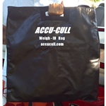 Accu Cull Weigh-N-Bag with Removable Insert