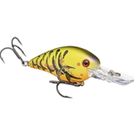Strike King Deep Diving Squarebill Crankbait