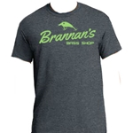 Brannan's Short Sleeve T-Shirt