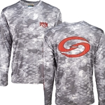 Strike King Moisture Wicking Long Sleeve