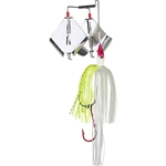 "Strike King Premier Plus ""The Double Take"" Buzzbait"