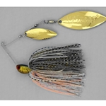 Stanely Vibra Wedge Extreme Spinnerbait