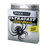 Berkley SpiderWire UltraCast Invisi-Braid 125yds