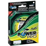 Power Pro Moss Green Braid
