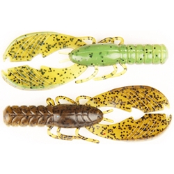 XZone Pro Series Muscle Back Craw