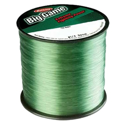Berkley Trilene Big Game 1/4lb. Spools